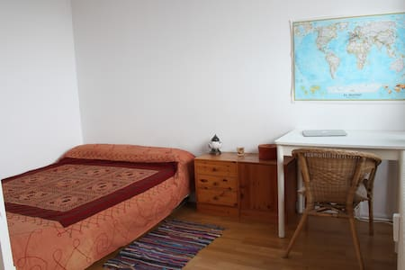 Lovely apartment in Berlin Friedrichshain - Berlin - Condominium