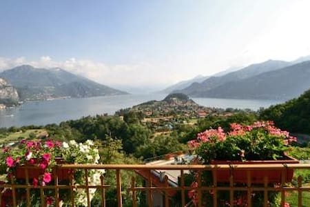 Come Enjoy the beauty of Bellagio