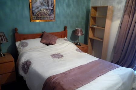 Lovely Double Room in Country Villa - Villa