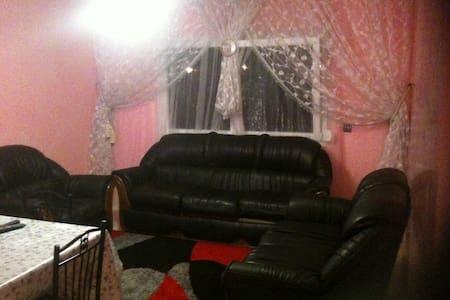 cocquet appart meublé a el jadida - Apartment
