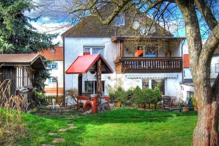 Ferienwohnung Glutting im Saarland - Spiesen-Elversberg