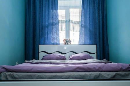 Двухкомнатная Квартира на сутки - Минск
