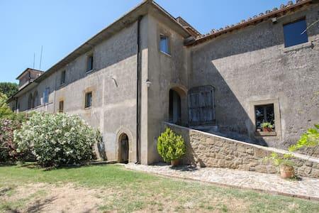 Charming Villa in Marremma Italy