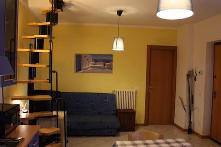 Casa Vacanze Valchiavenna - Wohnung