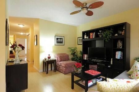 Cozy Home 5BD in City center (Rm1) - Talo