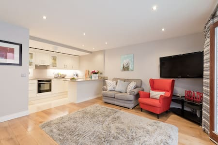 Stylish brand new apartment - Dublin - Apartamento