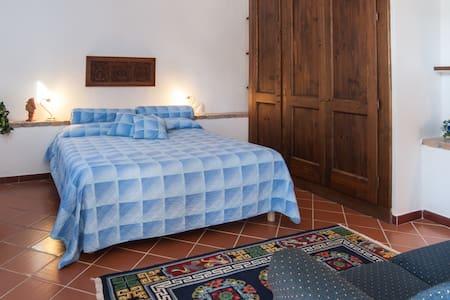Natur, Erholung und regionale Küche - Castiglione dei Pepoli - Rumah