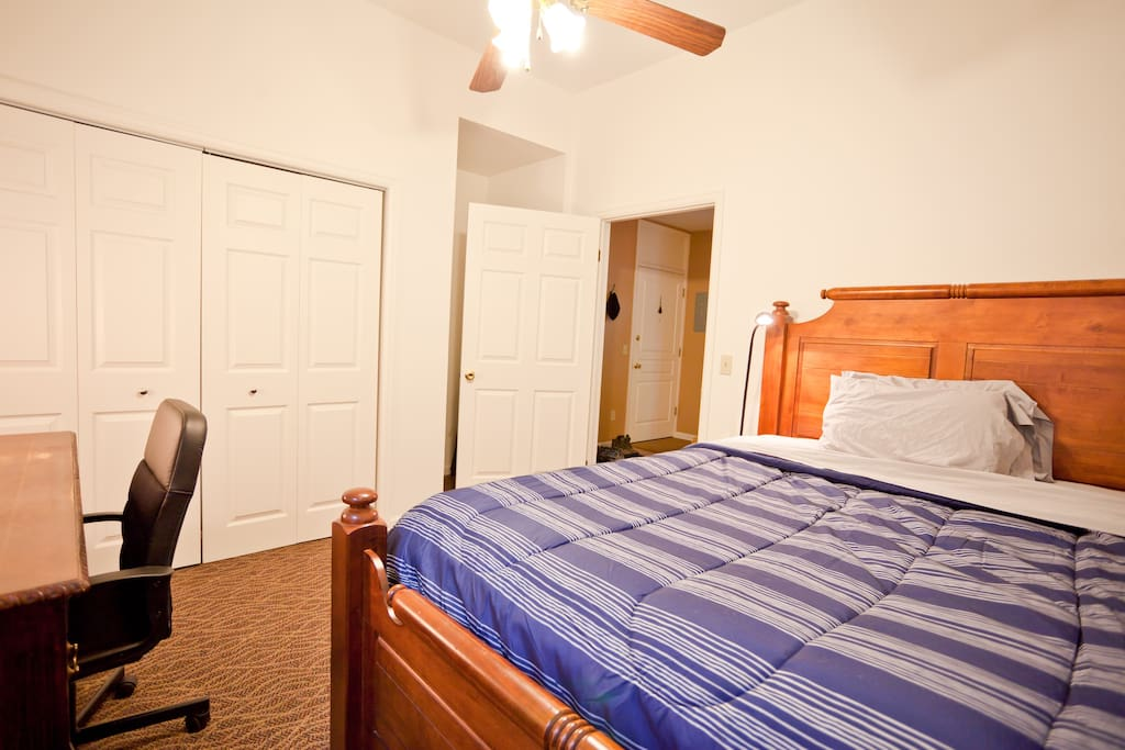 downtown private quiet clean apartments for rent in