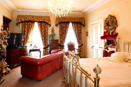Charlemont House B&B - Lemon Rm 4