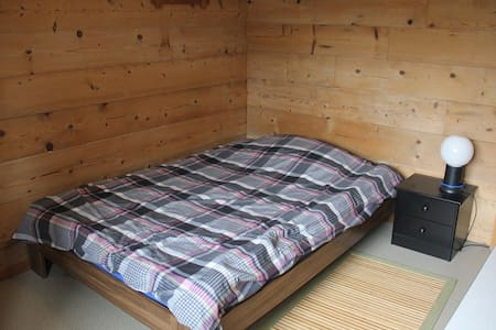 Zimmer in Maloja - Bed & Breakfast