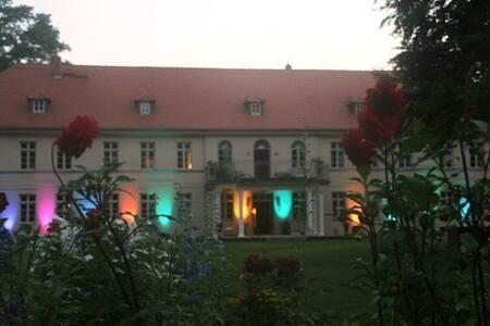 Ferienwohnung im Gutshaus Birkholz - Castello