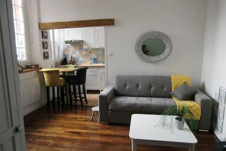 Studio au calme - Equipements neufs - Orléans - Apartment