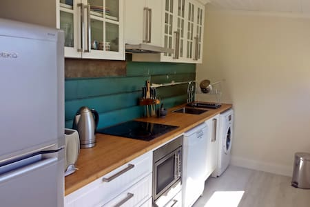 The Cottage at Twodogfolly  - Armidale - Apartment
