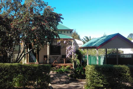 5 min Walk to Art's Precinct - Bendigo