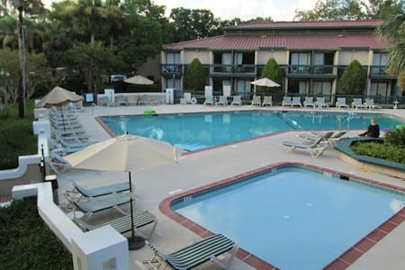 2 bed Players Club At Hilton Head