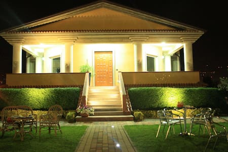Villa Aurora B&B - Bed & Breakfast