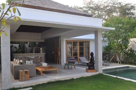 1 BR Villa with private pool
