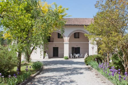 Villa Petrarca 2 -Relax,swim, eat, explore,repeat! - Torreglia
