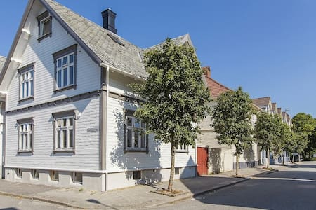 Charming flat downtown Stavanger