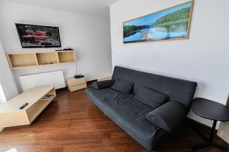 Vermera Apartment for 3 Warsaw - Apartemen