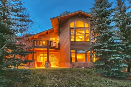 Deer Valley Luxury House - Casa