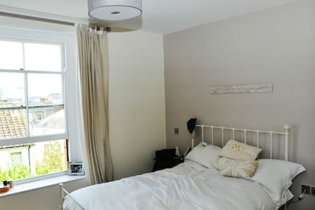 Double room.  Very central location. - Apartment