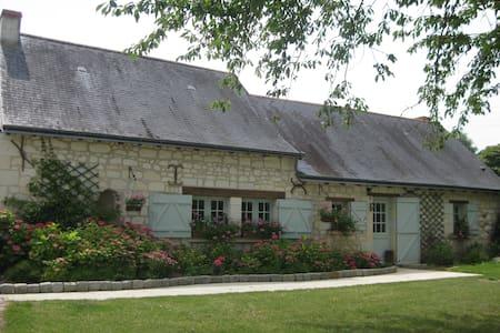 home sweet home Chambre 1 - Blou - House