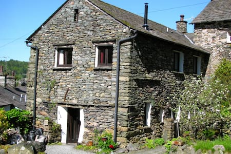How Head Barn - GF Self Catering - Leilighet
