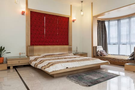 Luxurious room in city centre villa - Villa