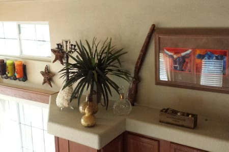 Adorable Cottage 5 Miles from Downtown Austin - Austin - Camper/RV