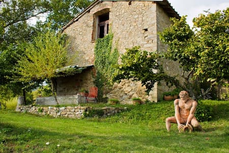 Il Sartino - Bed & Breakfast