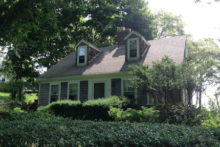 Juniper Point Cottage - Woods Hole - Σπίτι
