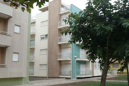Edif Cambra - 200m from the beach - Ovar