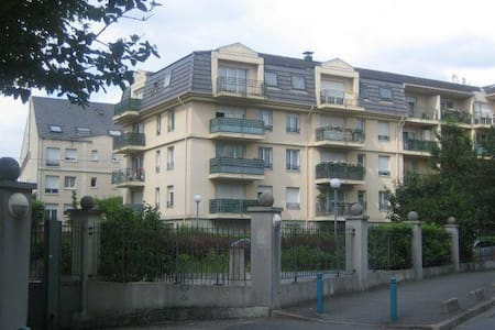 Résidence carré mansart - Arnouville - Flat