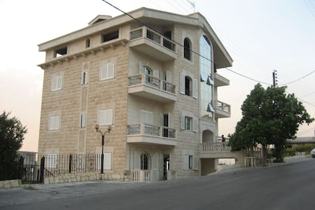 Furnished Appartment Fidar-BYBLOS