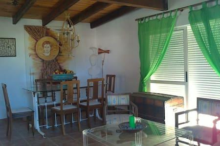 065. Casa al lado de playa (2minut) - San Juan de los Terreros