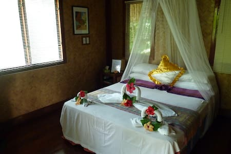 TREETOPS - El Nido - El Nido - Bed & Breakfast