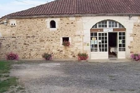 """Chambres d'hotes """"Chez Suzon"""" - Beauregard-et-Bassac"""