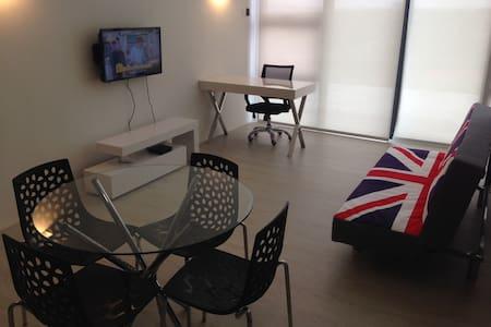 You'll love it in Kuala Lumpur Duplex Unit - Lejlighedskompleks