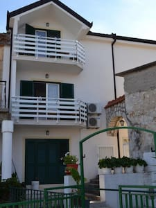 Studio apartment Anita SA1 Green Gradac, Riviera Makarska - Wohnung