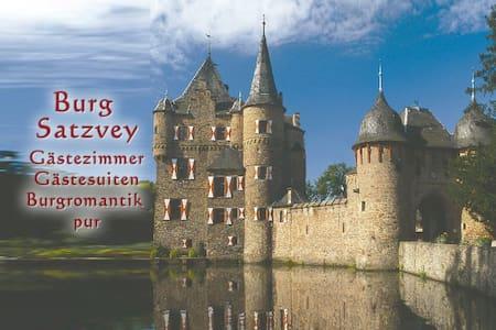 Satzvey Castle, Room 7 - Mechernich