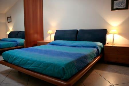 Mansarda Carolina - Apartemen