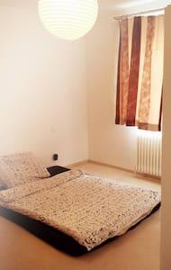 Private room in 4 bedroom apartment - Apartament