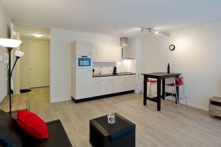 2-kamer appartement in het centrum van Gemert - Apartment
