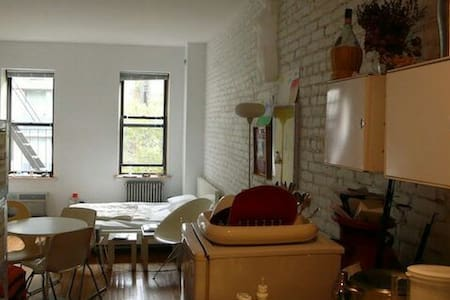 Charming studio in Manhattan UES