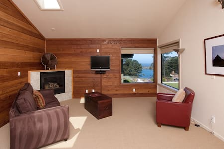 Luxury Ocean View Cottages - Little River - House