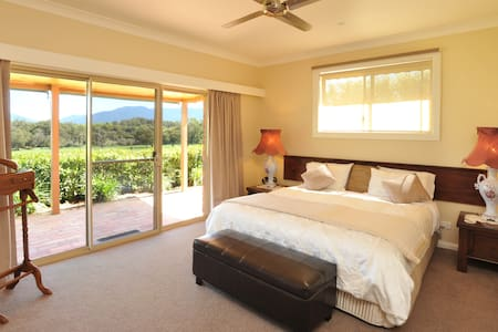 Vista Apartment  - Yarra Junction