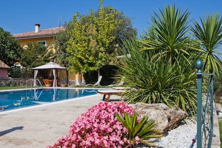 "B&B Colle Visconti -Appartamento ""Il Melograno"" - Bed & Breakfast"