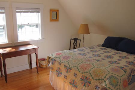 South Room in Charming 3BD VT Home