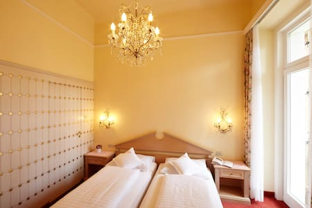 Sissi-Suite - Meran - Bed & Breakfast